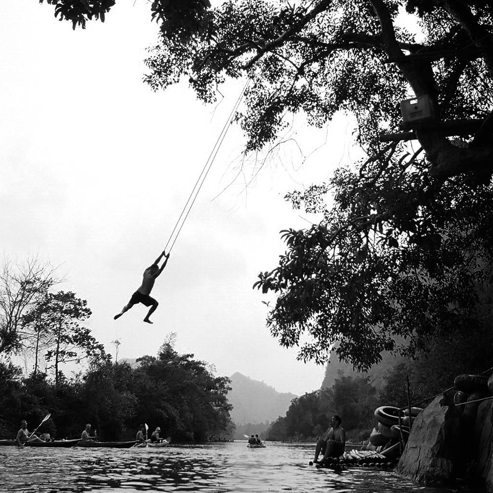 life of fear laos essay So i was recently asked to write an essay for a contest answering the question, what is the biggest risk that you have ever taken it required some thought but i.