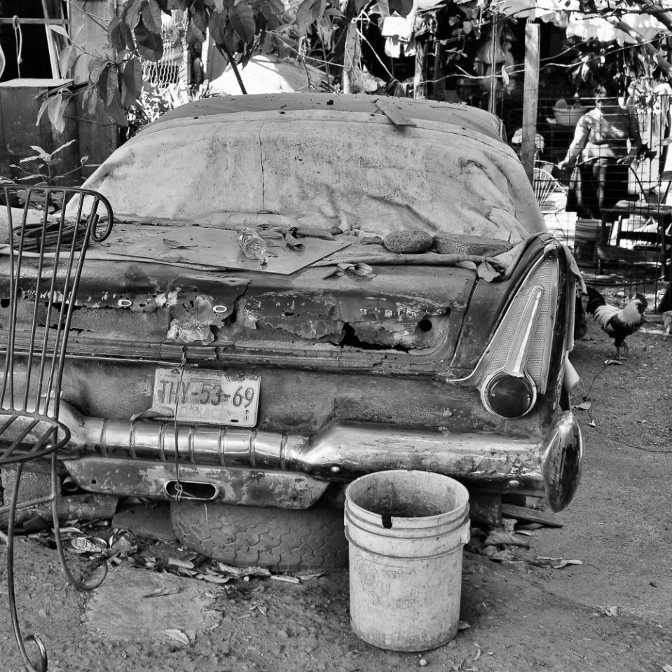 1958 Dodge.