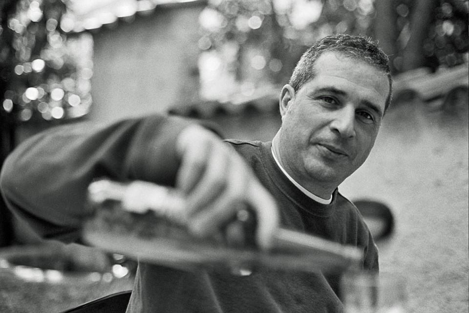 Giorgio.